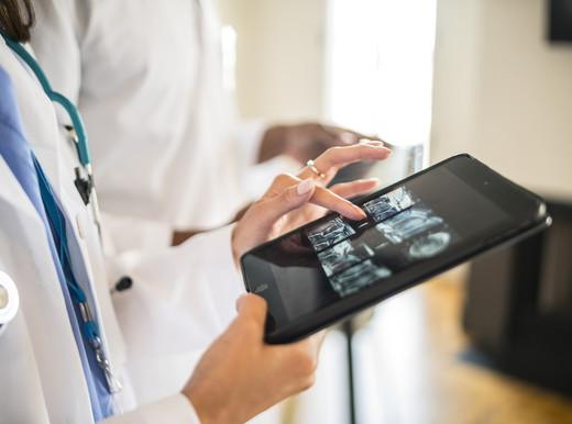 Il tele-controllo in aiuto dell'anziano con scompenso cardiaco