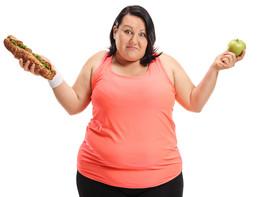 Il paradosso dell'obesità? Un falso scientifico