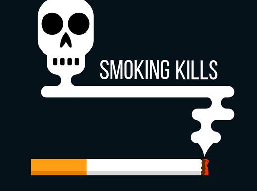 Cinque consigli per smettere di fumare