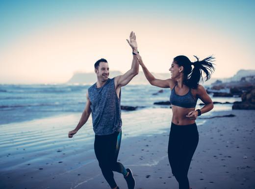 I vantaggi del movimento regolare