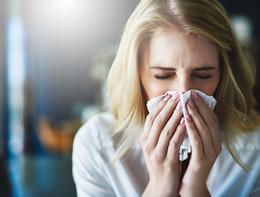 Vaccinarsi per l'influenza salva la vita a chi soffre di cuore