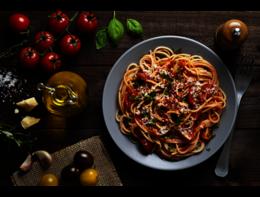 Tutto il valore dell'alimentazione mediterranea
