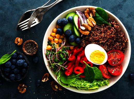 Dalla natura arriva una risposta contro il colesterolo