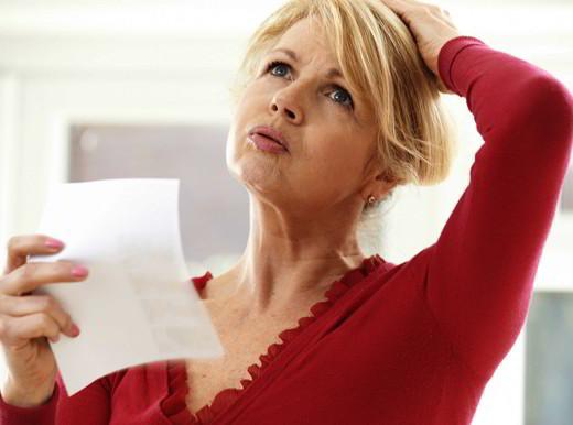 """Le """"vampate"""" della menopausa aumentano il rischio per ilcuore"""