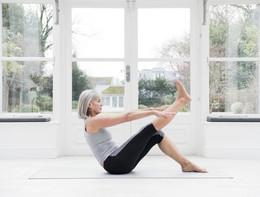 Malattia delle vetrine? Fate stretching