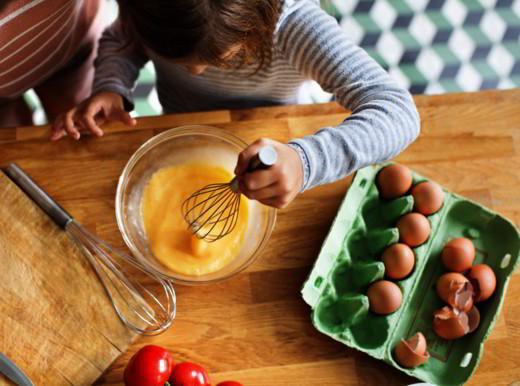 Uova sì, ma con giudizio: mai superare quota 300 di colesterolo alimentare