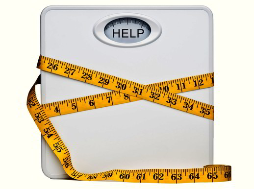 Rischia il cuore del diabetico se il sovrappeso sale e scende