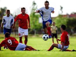 Chi ha la glicemia ai limiti giochi a calcio