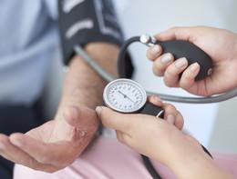 Ipertensione, sei su dieci non la curano