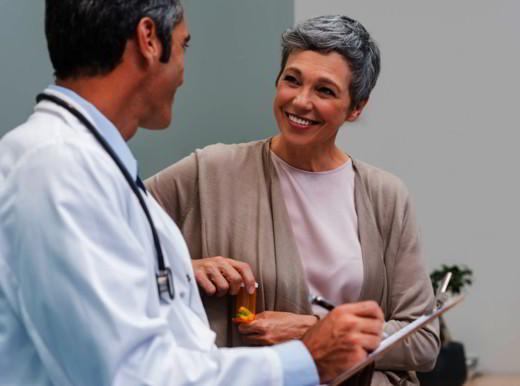 Il testosterone aumenta il rischio cuore nella donna dopo la menopausa