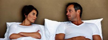 Ildeficit nell'erezione è un segnale di rischiocardiovascolare