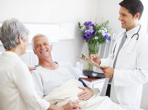 Cosìil bisturi aiuta il cuore degli anziani