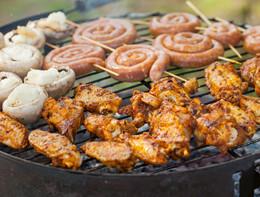 Al cuore non si addice il barbecue