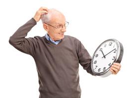 Per gli over-60 ipertesi, ecco il test dell'orologio