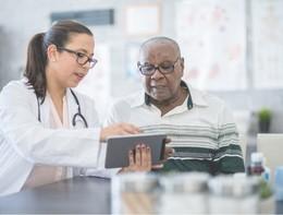 La telemedicina allunga la vita per chi soffre di scompenso cardiaco