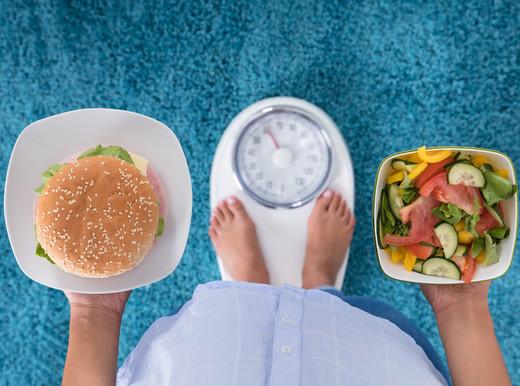 Non solo peso: fareyo-yocon pressione, glicemia e colesterolo fa male al cuore