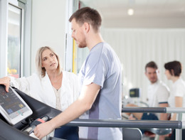 In Italia ancora poca riabilitazione dopo l'infarto o il by-pass