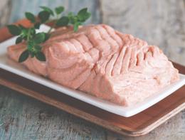 Il gusto del salmone per aiutare la salute del cuore