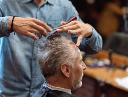 L'ipertensione si scopre dal barbiere