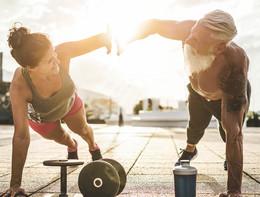 L'allenamento intenso protegge il cuore
