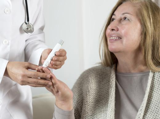 Combattere il diabete per proteggere il cuore