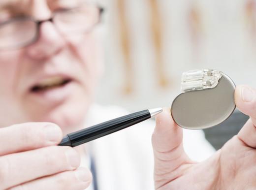 """Sistudia il pacemaker che si """"autoricarica"""" in eterno"""