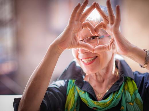 La prevenzione protegge il cuore della donna dall'infarto