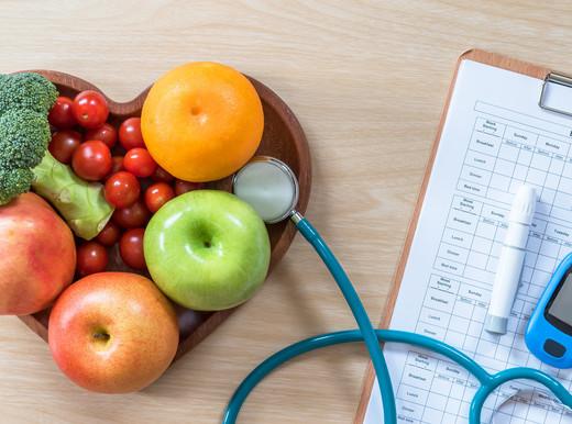 Controlla il diabete e proteggi il cuore
