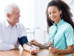 """Ipertensione, occhio alle terapie """"eccessive"""" sopra gli 80 anni"""