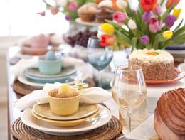 Buona Pasqua a tavola, anche per il vostro cuore