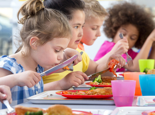 Le sane abitudini vincono l'ipertensione nei bambini e proteggono la salute del cuore