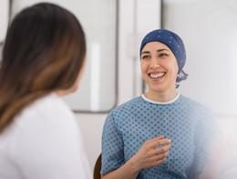 Preserviamo il cuore di chi è in cura per il cancro