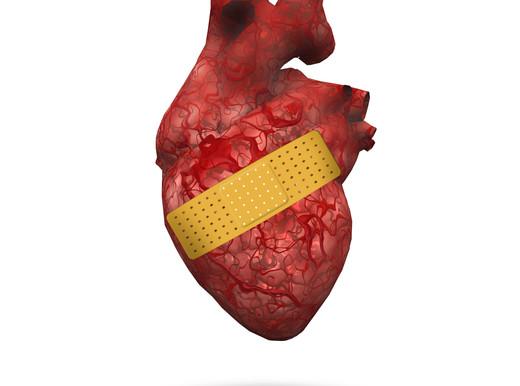 """Più vicino il cerotto a base di staminali che """"ripara"""" il cuore e combatte lo scompenso"""