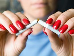 Il fumo è più pericoloso per il cuore della donna rispetto all'uomo