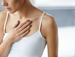 Dopo le cure per il tumore al seno, più attenzione al cuore