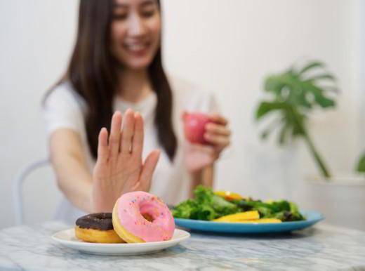 300 calorie al giorno in meno e scende il rischio di malattie di cuore