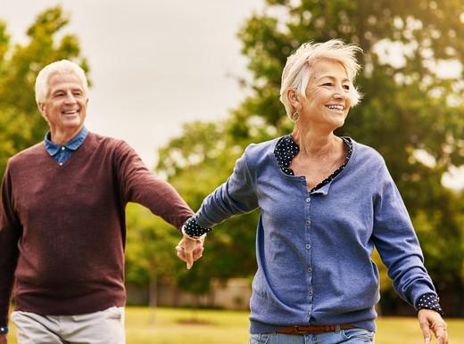 Muoversi regolarmente aiuta di più chi ha problemi al cuore rispetto ai sani