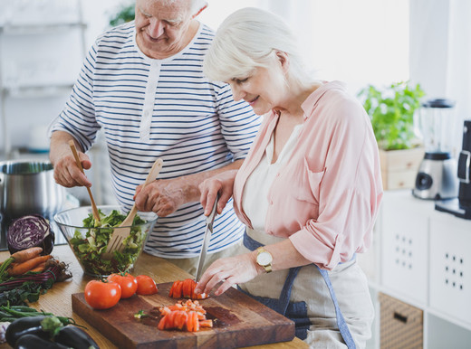 Puntiamo sulle buone abitudini per vincere il colesterolo cattivo