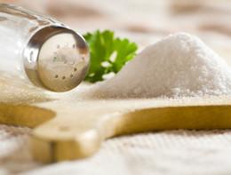 """Funziona il sale """"speciale"""" contro l'ipertensione"""