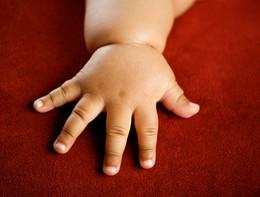 """Il polso dei bambini """"cicciottelli"""" predice il rischio futuro del cuore"""