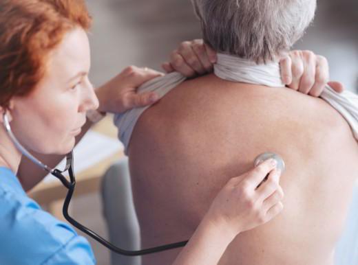 Attenti ai virus se siete a rischio di ipertensione polmonare