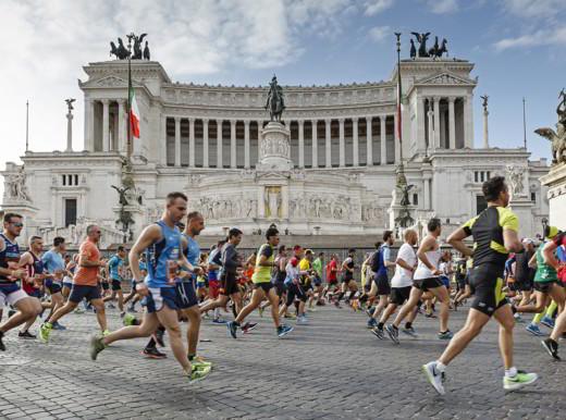 Correte la maratona per proteggere il cuore