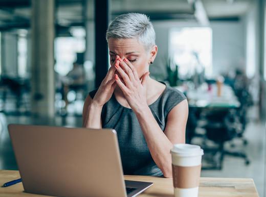 Lo stress da lavoro aumenta il rischio di fibrillazione atriale