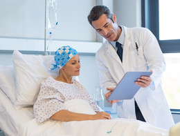 Basta poco per proteggere il cuore dagli effetti della chemioterapia