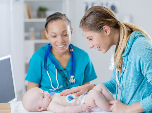 Cardiopatie congenite, una giornata per il cuore dei più piccoli