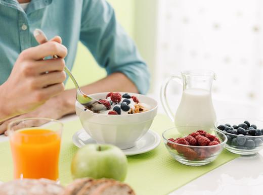 I giusti alimenti per prevenire l'ictus