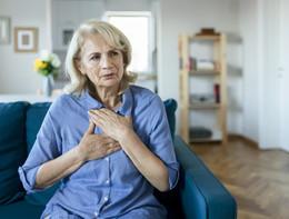 Infartoe angina, ecco perché il dolore nella donna è più intenso