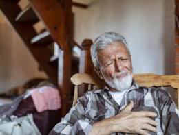 Covid-19, la paura del ricovero aumenta le morti per infarto