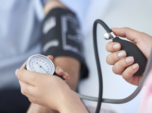 Covid-19, l'ipertensione raddoppia il rischio di morte
