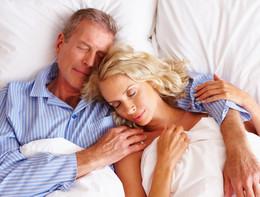 Sonno spezzato, infiammazione e rischio per il cuore